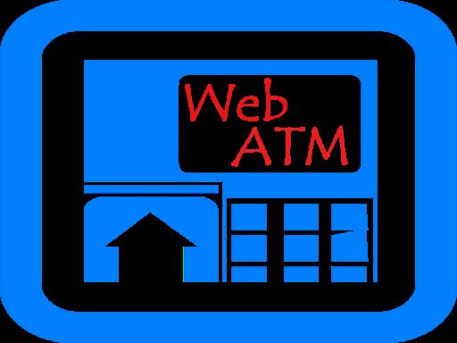 Web ATM