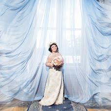 Wedding photographer Marina Zenkina (MarinaZenkina). Photo of 04.06.2017