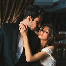 Wedding photographer Selahattin Aydın (SelahattinAydi). Photo of 19.01.2017
