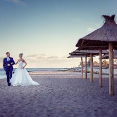 Wedding photographer Aleksandr Khmelevskiy (Salaga). Photo of 28.11.2013