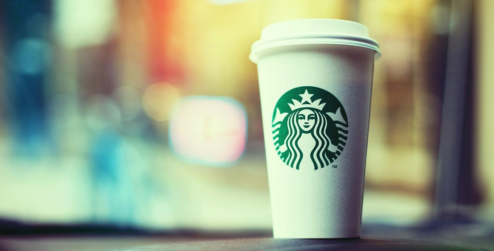 """Огляд книги """"Справа не у каві"""" Говарда Бехара, одного з керівників Starbucks"""