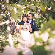 Wedding photographer Valeriy Varenik (Varenyk). Photo of 24.11.2014
