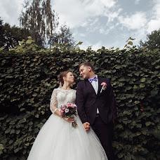 Wedding photographer Ilya Sedushev (ILYASEDUSHEV). Photo of 02.12.2018