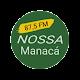 Nossa Manacá FM for PC Windows 10/8/7
