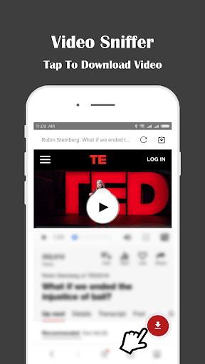 All Video Downloader 2.7 screenshots 1