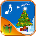 Christmas Songs Live Wallpaper icon