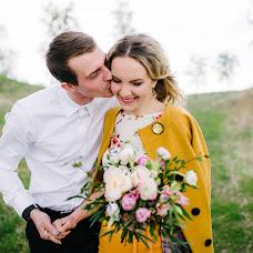 Wedding photographer Vladimir Borele (Borele). Photo of 15.06.2017