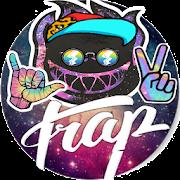 Trap Photo Editor Trap Stickers