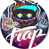 Trap Photo Editor Trap Stickers