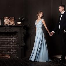 Wedding photographer Ekaterina Umeckaya (Umetskaya). Photo of 07.11.2017