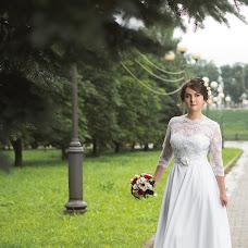 Свадебный фотограф Павел Насыров (PashaN). Фотография от 02.08.2017