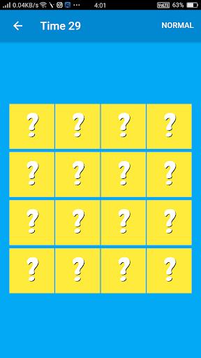 Alphabet Picture Match 0.0.3 screenshots 2