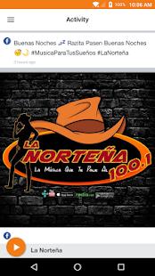La Norteña - náhled