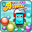 Phone Bubble Shoot icon