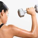 Gym Fitness Workouts for Women icon