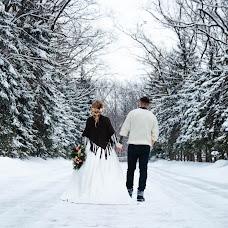Wedding photographer Karina Burluckaya (Kari). Photo of 17.01.2017
