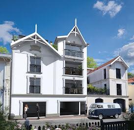 appartement à Arcachon (33)