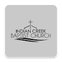 Indian Creek Baptist Church icon