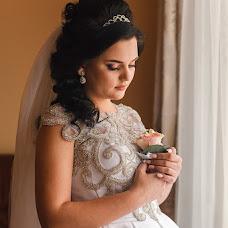 Wedding photographer Sergey Bernikov (bergserg). Photo of 06.02.2017