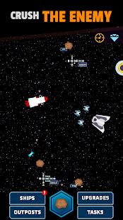 Spacey - Galaxy Idle RPG