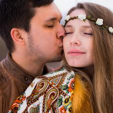 Wedding photographer Anna Kanifatova (arlekinka). Photo of 25.02.2016