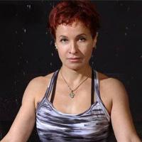 Эксперт: Марина Спиранде (Россия)  Даты: 12-14 сентября