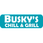 Logo for Busky's Chill & Grill Inc