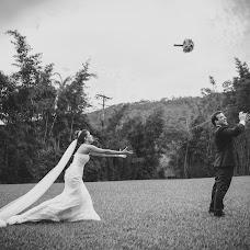 Wedding photographer Emerson Fotografia (mordente). Photo of 13.07.2015
