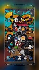Skull Rock Music screenshot 1