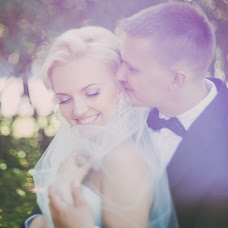 Wedding photographer Katerina Sokova (SOKOVA). Photo of 15.06.2015