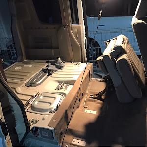 エブリイワゴン DA64Wのカスタム事例画像 悪戯創さんの2020年11月26日21:38の投稿