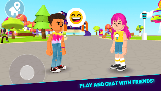 PK XD – Explore and Play with your Friends! 3