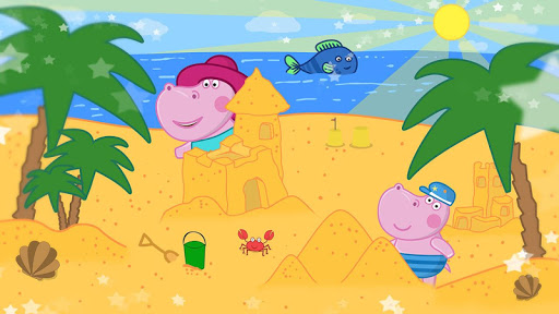 kids beach adventures screenshot 3