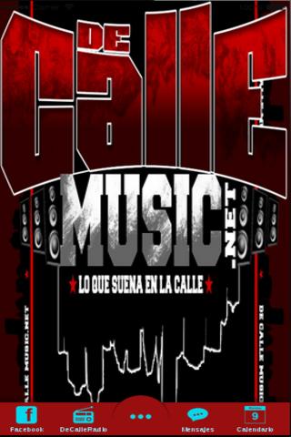 DeCalleMusic