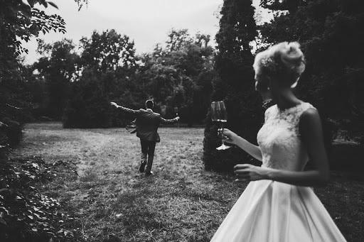 Bryllupsfotograf Ekaterina Troyan (katetroyan). Bilde av 12.01.2017