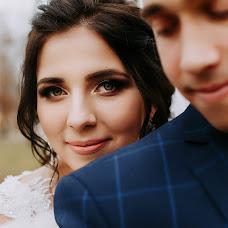 Wedding photographer Antonina Riga (tonya). Photo of 09.04.2018