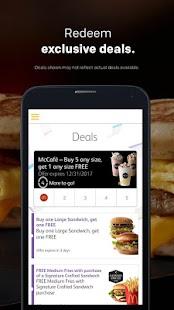 McDonald's - náhled