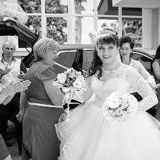 Wedding photographer Roman Feshin (Feshin). Photo of 27.09.2018