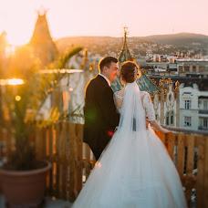 Svatební fotograf Aleksandra Shulga (photololacz). Fotografie z 23.07.2017