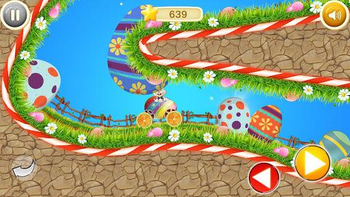 Easter Bunny Racing For Kids apkmind screenshots 4