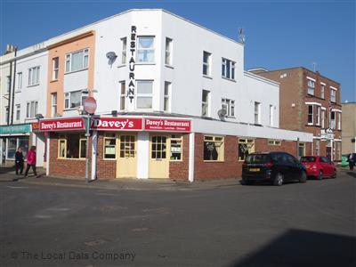 Daveys Restaurant On Pallister Road Restaurant English