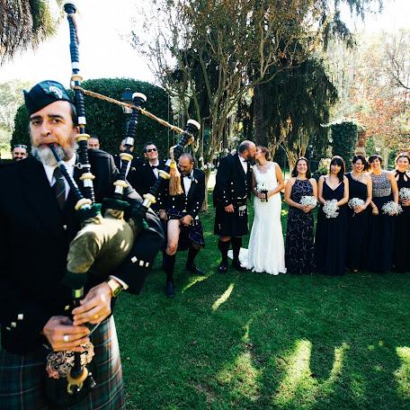 Fotógrafo de bodas Vera Fleisner (Soifer). Foto del 29.10.2017