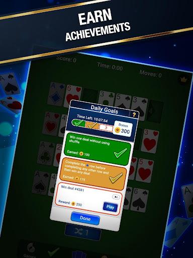 Addiction Solitaire 1.3.2.476 screenshots 9