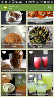 ChefTap Recipes & Grocery List- screenshot thumbnail