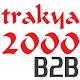 Trakya2000 B2B for PC Windows 10/8/7
