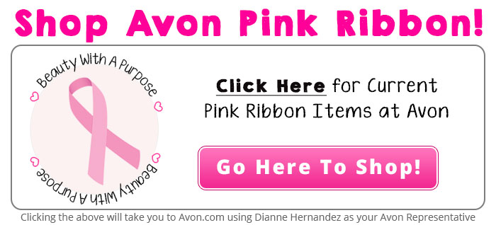 Shop the Avon Pink Ribbon Issue and support the cause