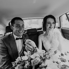 Wedding photographer Vadim Chechenev (vadimch). Photo of 17.09.2017