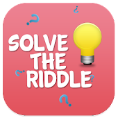 Solve The Riddle