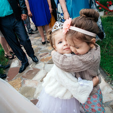 Wedding photographer Andrey Pospelov (Pospelove). Photo of 15.06.2017