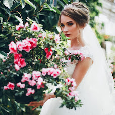 Wedding photographer Olga Rudenkaya (orudenky). Photo of 20.08.2018